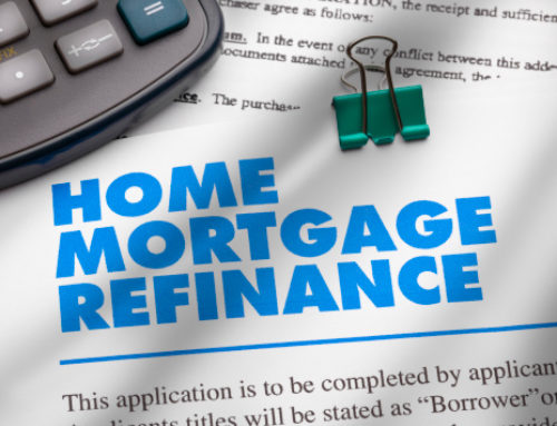 Risks when financing