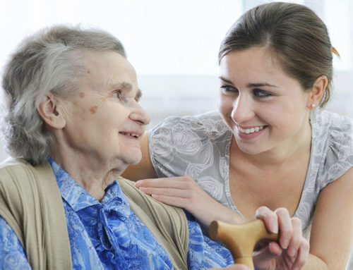 What is conservatorship?